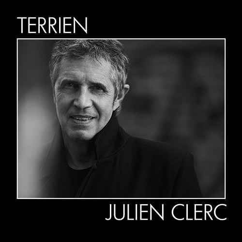 Julien Clerc, nouvel album Terrien disponible le 12 février 2021